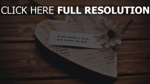 herzen blumen gedichte bretter romantik