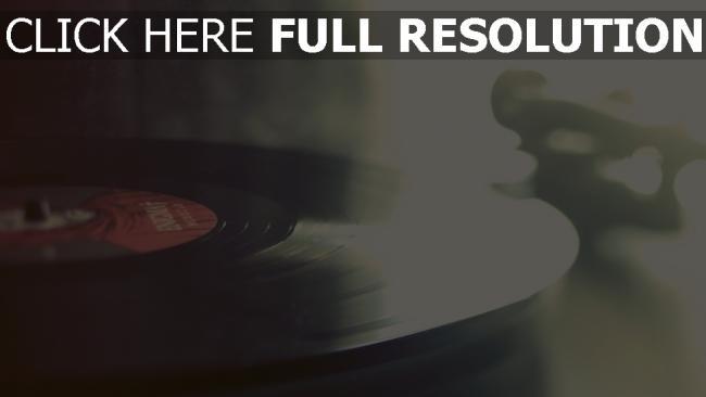 hd hintergrundbilder vinyl musik retro-bild