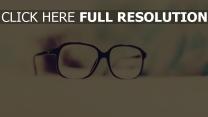 gläser glas zoom retroglasses