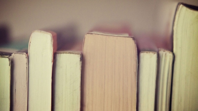 hd hintergrundbilder buch regal eine bibliothek retro