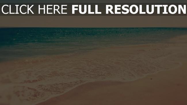 hd hintergrundbilder meerschaum sand strand verwischen