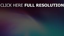 farbe blau lila unschärfe glühen