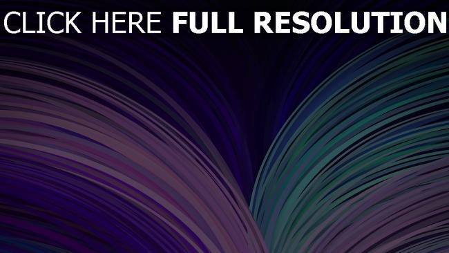 hd hintergrundbilder neon flow licht linien hell