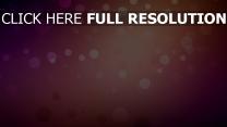 blur kreise licht rosa