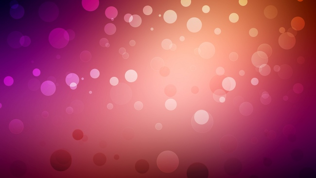 hd hintergrundbilder blur kreise licht rosa