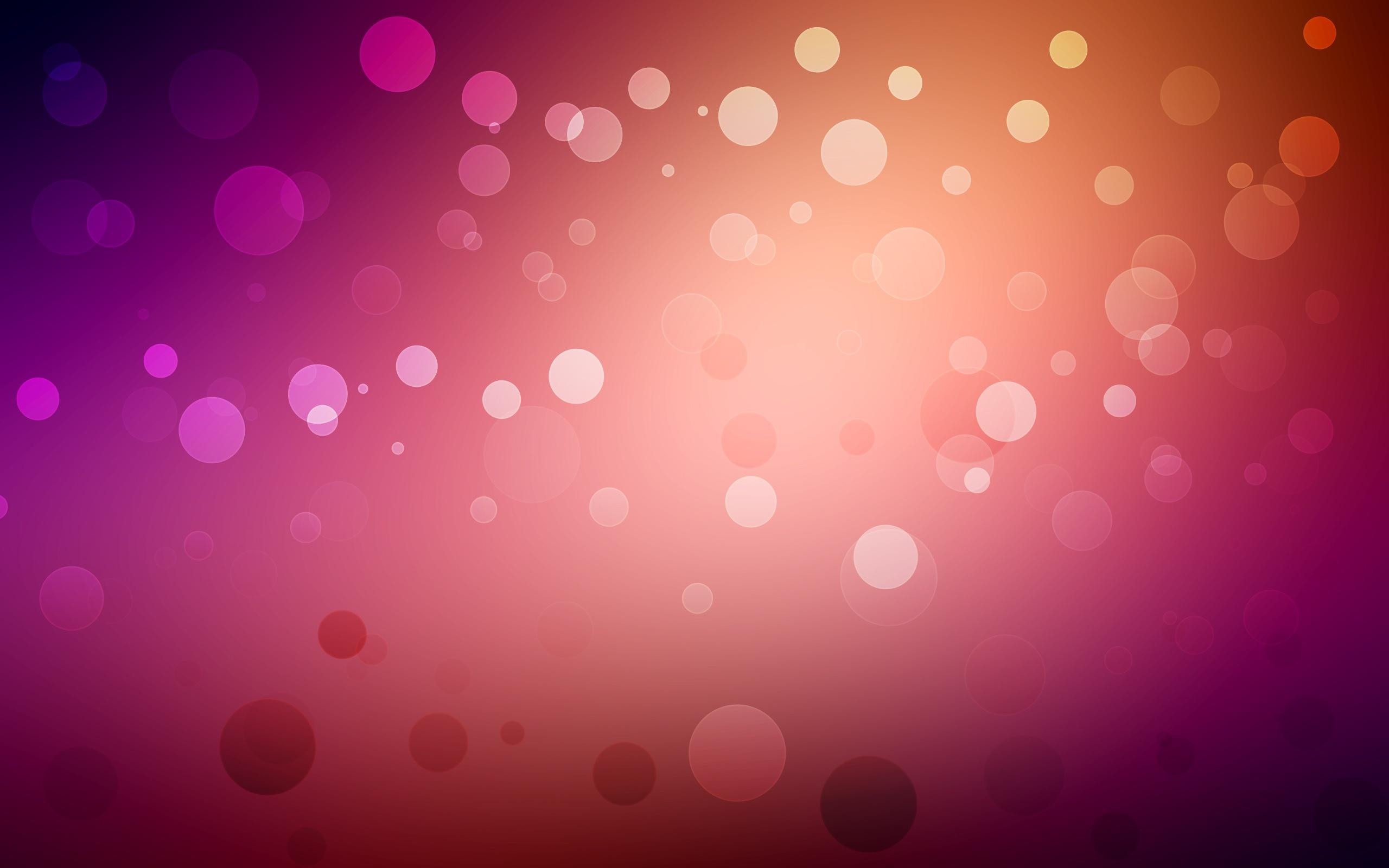 hd hintergrundbilder blur kreise licht rosa 1920x1080