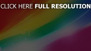 farben zeichnen bunt hell