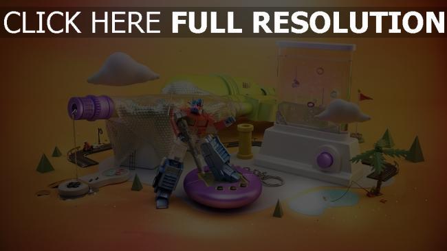 hd hintergrundbilder spielzeug kindheit kunststoff mehrfarbig