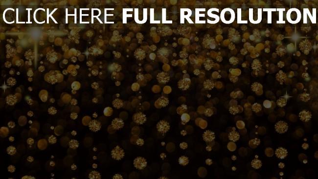 hd hintergrundbilder gold glitter glühen hell