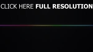 linie farbe gradient dunkel