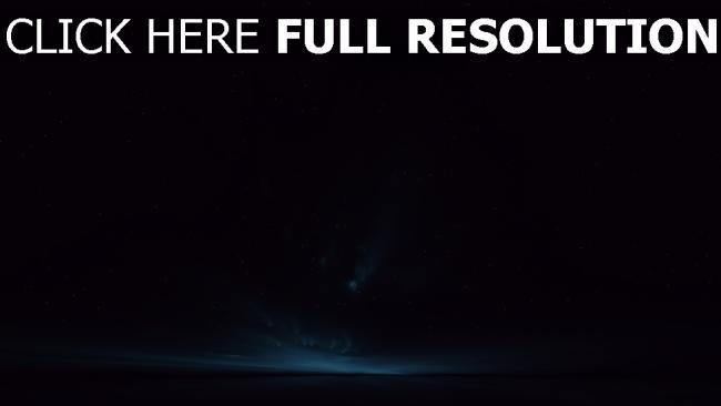 hd hintergrundbilder Sterne Himmel Weltraum Licht
