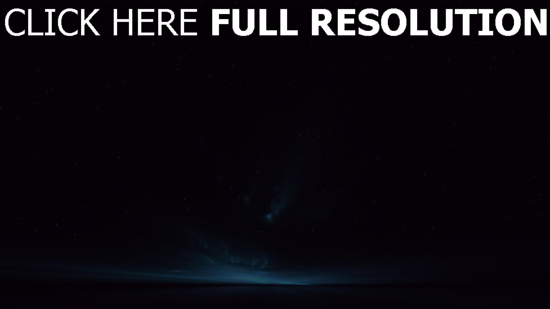 hd hintergrundbilder Sterne Himmel Weltraum Licht 1920x1080