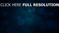Tropfen Kreise blau hell