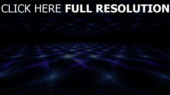 hd hintergrundbilder Raum abstrakt hell dunkel