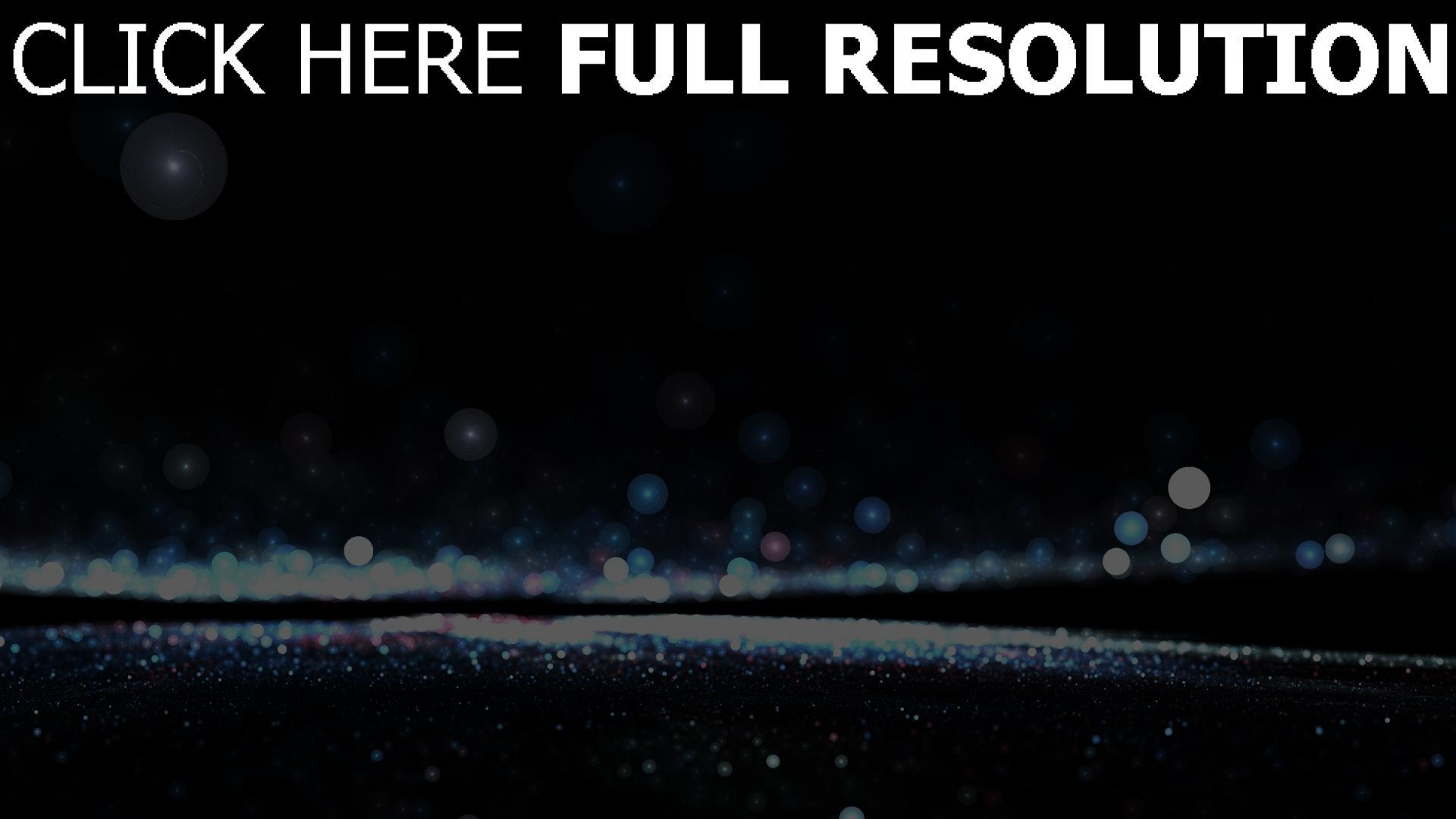 hd hintergrundbilder Glitter Glanz dunkel Linie 1920x1080