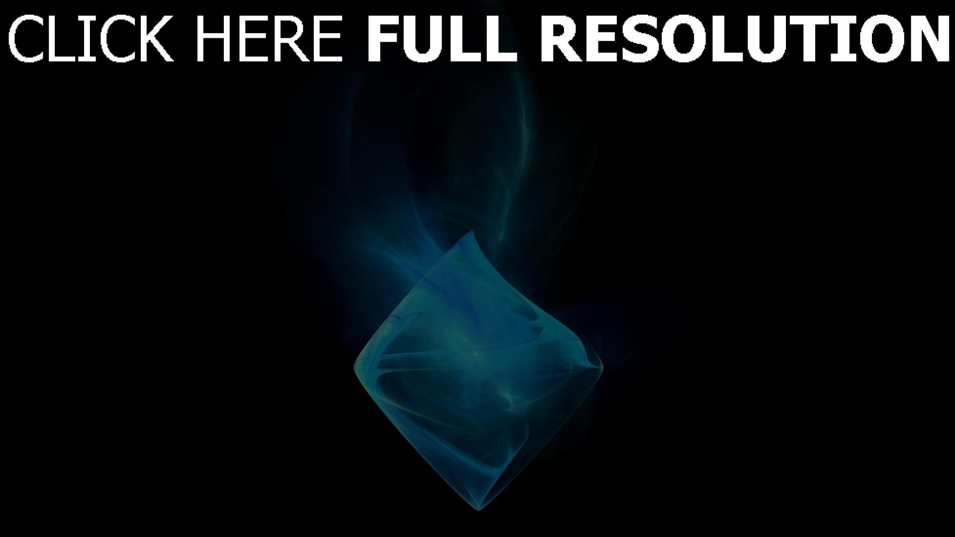 Hd Hintergrundbilder Licht Form Rauch Gl 252 Hen Dunkel