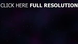 sterne raum violett schwarz