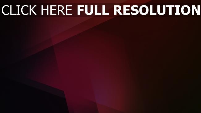 hd hintergrundbilder linien formen rot hell