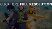 Naruto Kampf Spiele