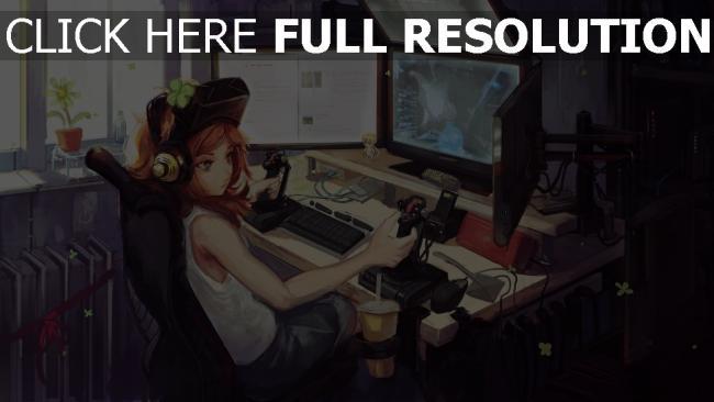 hd hintergrundbilder spiel gamer vivian james monitore computer