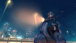 roller nacht luo tianyi vocaloid