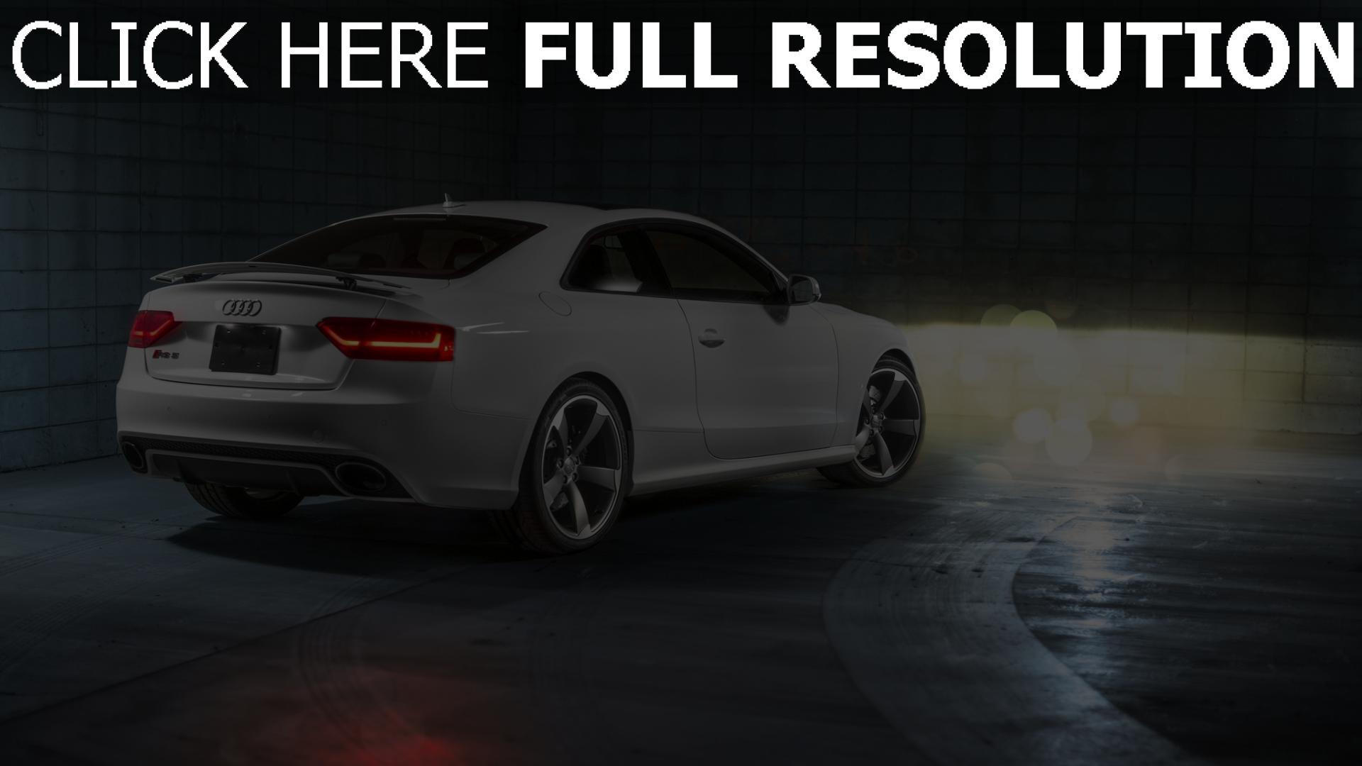 Herunterladen 1920x1080 Full Hd Hintergrundbilder Audi S5