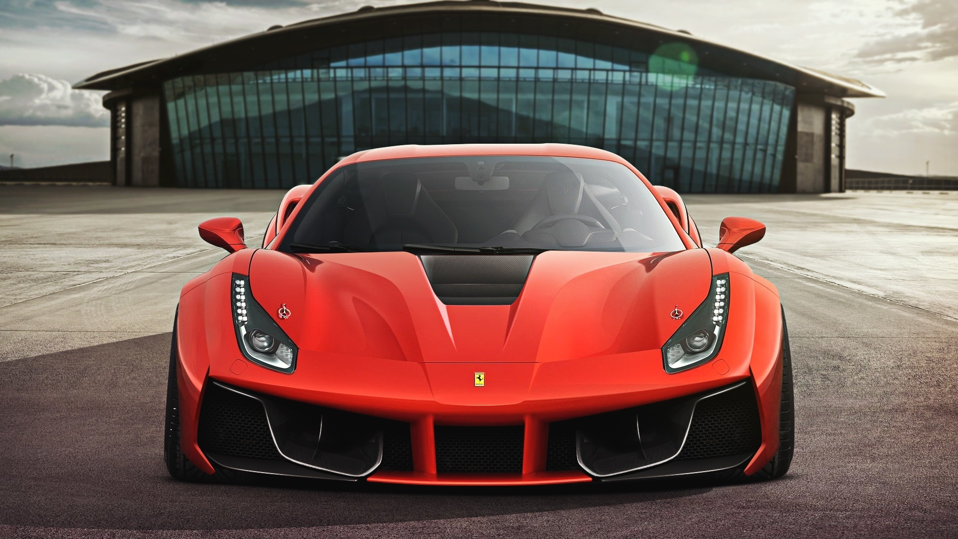 Image for Ferrari 488 Convertible