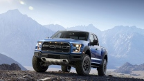 raptor steine f-150 pickup ford