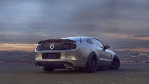 gt 500 drag auto mustang ford shelby