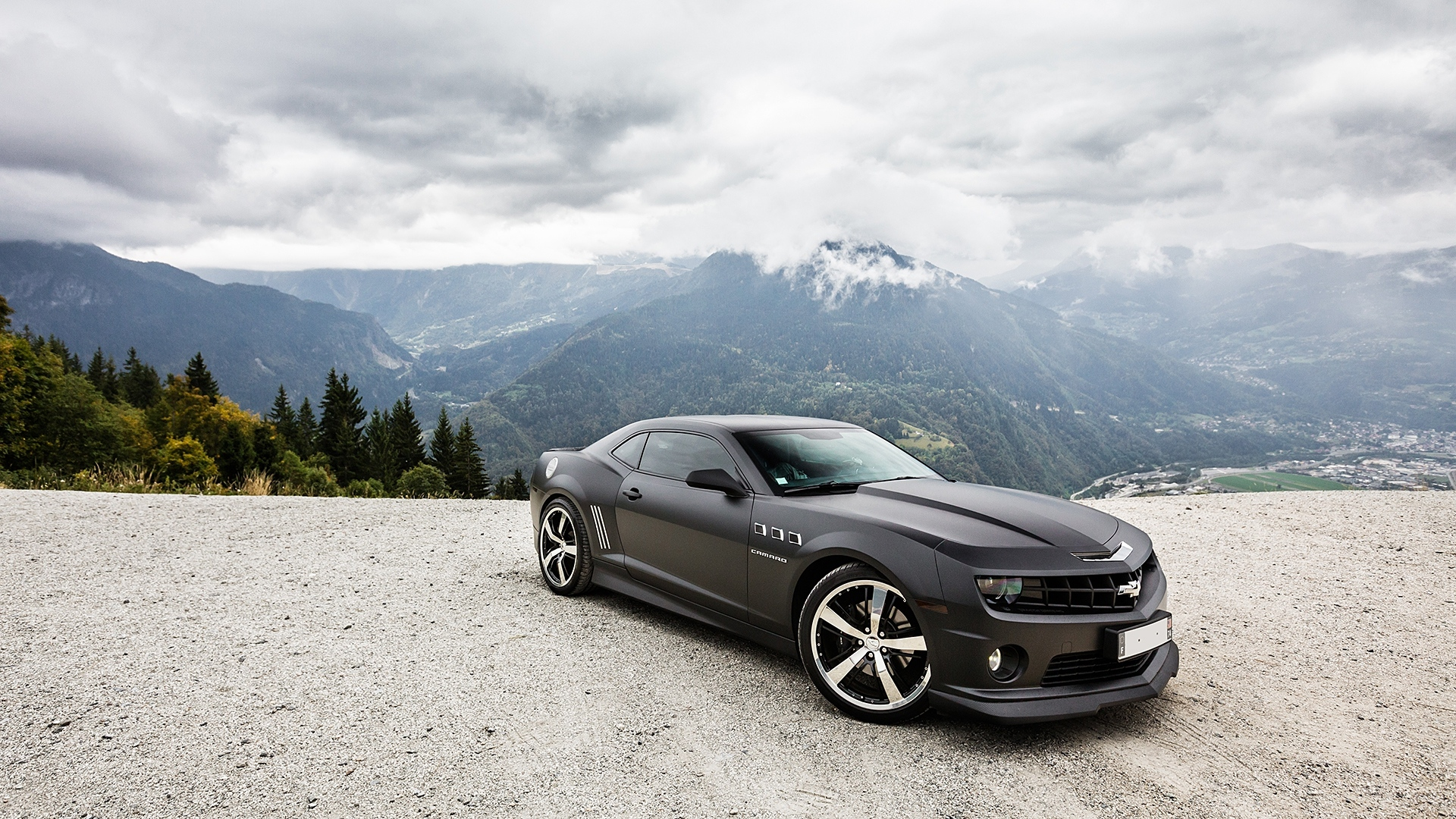 chevy camaro ss hd wallpapers