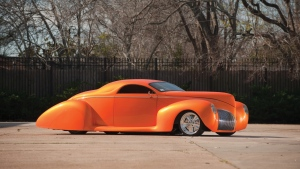 style concept zephyr 1939 lincoln orange