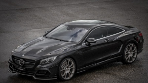 c217 coupe 2015 mercedes-benz