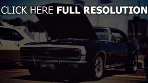 stilvoll auto muscle american autos
