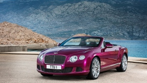 2014 carsbentley gt bentley continental neu