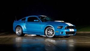 autos gt500 ford shelby