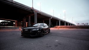 tuning rs5 audi