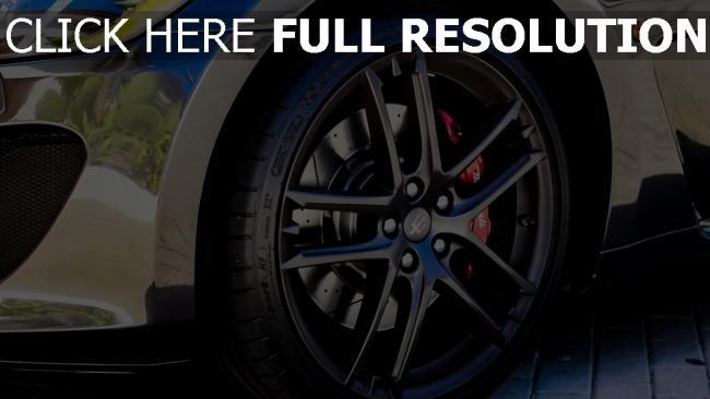 Hd Hintergrundbilder Rad Maserati Auto Desktop Hintergrund