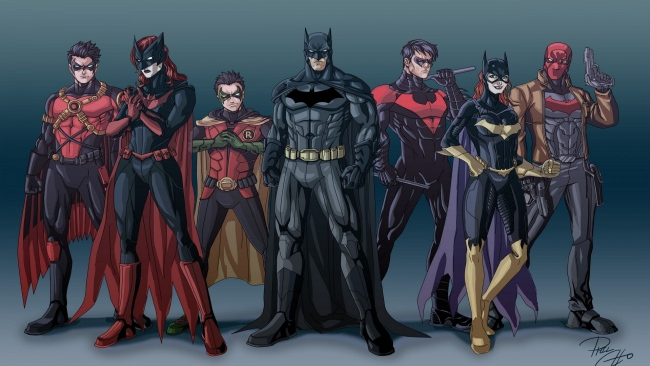 hd hintergrundbilder batman art charaktere kostüme comics