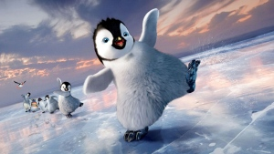 happy feet 2 pinguine eis tanz