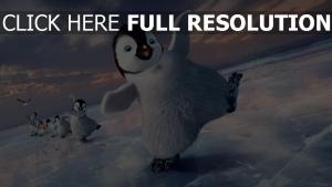 happy feet 2 pinguine eis tanz