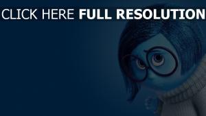 alles steht kopf disney pixar kummer