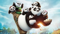 kung fu panda 3 po kinder