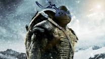 teenage mutant ninja turtles 2014 berge schnee