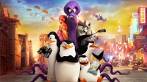 penguins of madagascar bande lustig