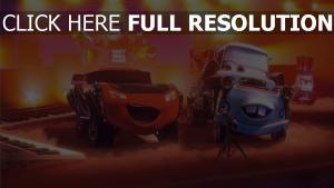 lightning mcqueen pixar disney cars hook heavy metal hook