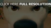 hund gesicht bolt disney
