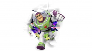 disney toy story pixar buzz lightyear