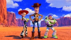 toy story disney pixar wüste jessie buzz lightyear woody
