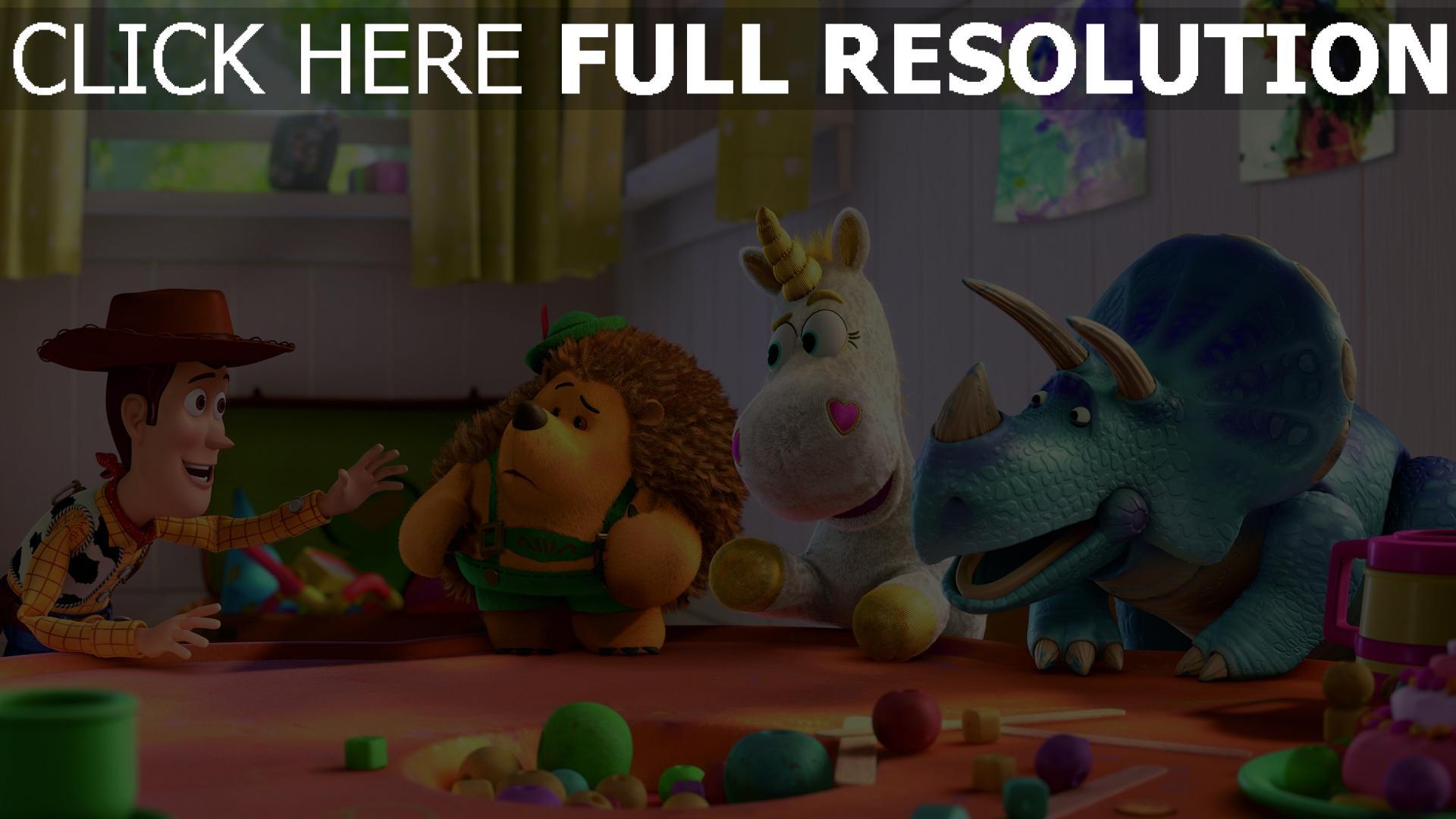 hd hintergrundbilder disney trixie pixar woody toy story sepp stachel hahnenfuß 1920x1080