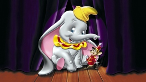 elefant dumbo maus timothy disney